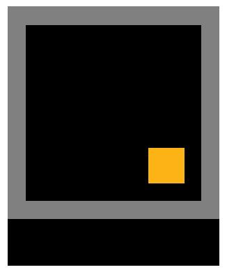 SBM TIM logotip